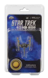Star Trek Attack Wing: Wave 13 Gorn Expansion Pack