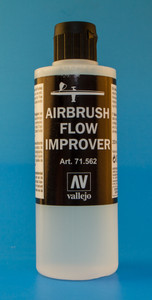 Vallejo: Airbrush Flow Improver (200ml)