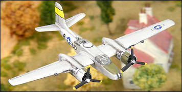 A-26B Invader - AC97