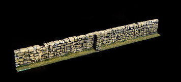4' Tall Wall - 28MBMC049