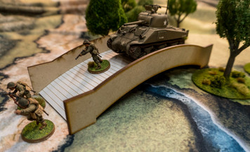 28mm Bridge - 28MMDF272
