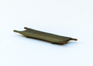 28mm (1/56th) US Army Stretcher / Litter
