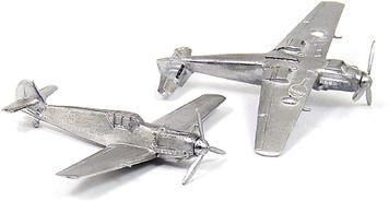 Messerschmitt Bf 109E - AC119