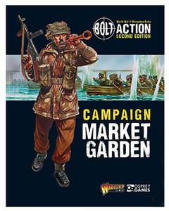 Bolt Action: Campaign - Market Garden
