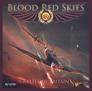 Blood Red Skies Core Game / Starter Set