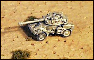 AML H-60 and H-90 Arm. Car - N93