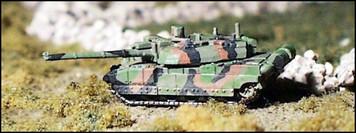 AMX-40 LeClerc - N116