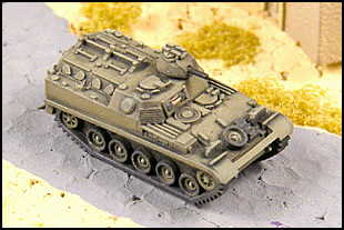AMX-VCI - N540