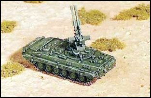 BMP with ZU-23-2  - TW5
