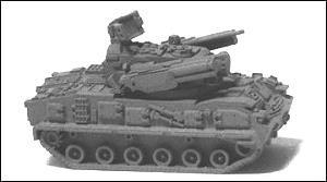 2S6 Tunguska - W63