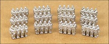 Mod. Soviet Infantry Company - W41