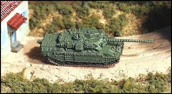 Challenger Mk. III  N102