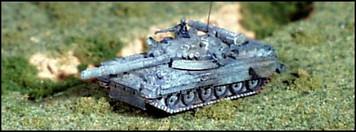 T-80U  - W65