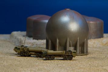 Fuel Storage Tank (Resin) - 285MEV050