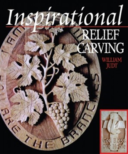 Inspirational relief carving