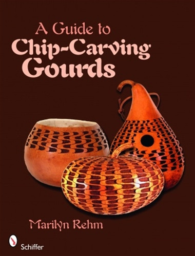 Best Wood Chip Carving : Home wood carving books chip a guide to gourds