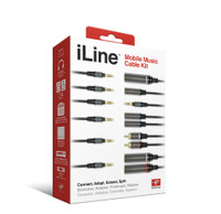 iLine cable kit box