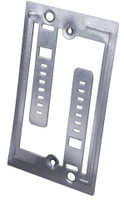 Low Voltage Metal Mounting Brackets