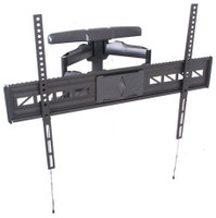 "Full Motion 14"" - 40"" Flat Panel Display Wall Mount"
