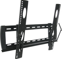"Low Profile 32"" - 55"" Tilt Flat Panel Display Wall Mount"