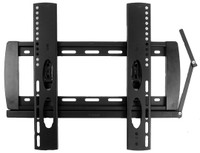 "Low Profile 23"" - 42"" Tilt Flat Panel Display Wall Mount"