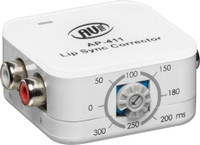 Audio Delay, Lip Sync Corrector