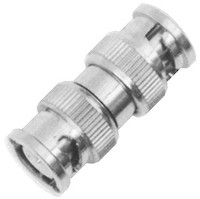 BNC Male to BNC Male Adapter