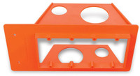 Four Gang, Box Buddy Low Voltage Mounting Bracket