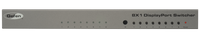 Gefen EXT-DP-841  8x1 Displayport Switch