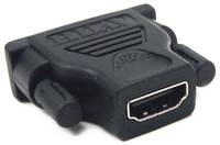 HDMI female to DVI male Adapter