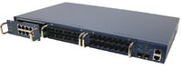 Modular Fiber Optic Ethernet Switch, Switch Chassis