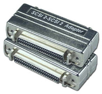 SCSI Gender Changer, HD50