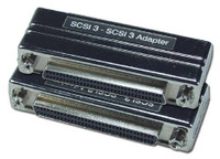 SCSI-3 Gender Changer