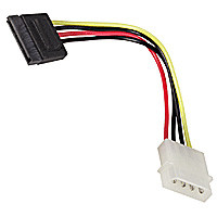 SATA to Standard Internal Power adapter
