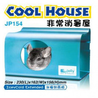 Jolly Chinchilla Cool House