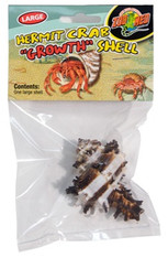"""Zoo Med Hermit Crab """"Growth"""" Shell"""
