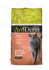 Avoderm Natural Cat Salmon Formula