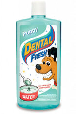 Dental Fresh for Puppy