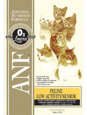 ANF Cat Senior