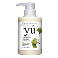 Yu Oriental Natural Herbs Bath for Pets - Baby Pet Formula