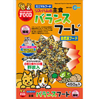 MR525 Marukan Hamster Balance Mix Food