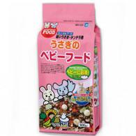 MR532 Marukan Rabbit/Chinchilla Baby Main Food & Veg