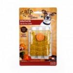 All For Paw Grilled Pork Rib Chews- Honey Caramel Flavor