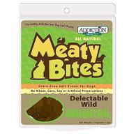 Addiction Wild Brushtail Meaty Bites Dog Treats