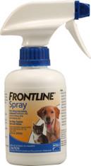Frontline Fleas & Ticks Spray