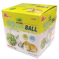 WP Timothy Hay Ball