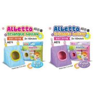 Alice Albetto Triangle Hollow