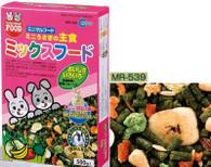 Marukan Main Rabbit Food Mix