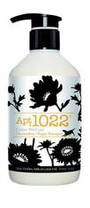 Apt.1022 De-sensitive / Puppy Shampoo
