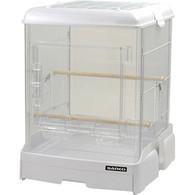 Sanko Easy Home Clear Bird 40 (White)
